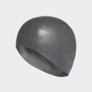 Silicone Recycled Parts Badekappe Grey Six / Grey Six FJ4984