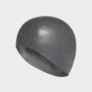Silicone Recycled Parts badehætte Grey Six / Grey Six FJ4984