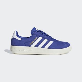 Trimm Trab Shoes Active Blue / Ftwr White / Gold Met. BD7628