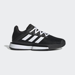 Scarpe SoleMatch Bounce Core Black / Cloud White / Core Black EG1137