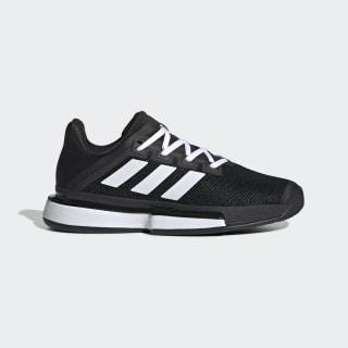 SoleMatch Bounce Shoes Core Black / Cloud White / Core Black EG1137