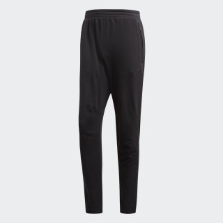 Seasonal Special Manchester United Low-Crotch Pants Black CW7657
