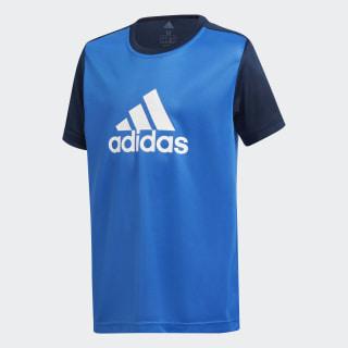 Camiseta Gear Up BLUE/COLLEGIATE NAVY/WHITE DJ1187