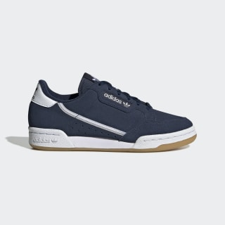 Continental 80 Shoes Collegiate Navy / Cloud White / Grey Two EE6420