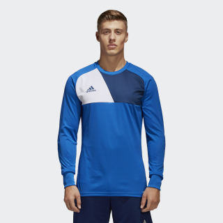 Assita 17 Goalkeeper Jersey Blue / White AZ5399