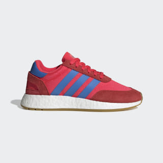 I-5923 Shoes Shock Red / True Blue / Gum CG6032