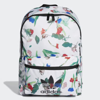Classic Backpack Multicolor / White EI4762