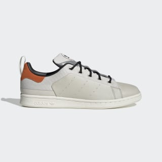 Stan Smith Ayakkabı Raw White / Raw White / Off White EE6665