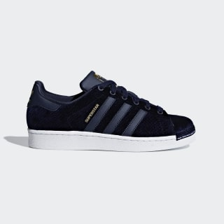 Tenis SUPERSTAR W COLLEGIATE NAVY/COLLEGIATE NAVY/FTWR WHITE B41511