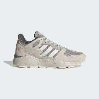 Sapatos Crazychaos Alumina / Metal Grey / Cloud White EG8766