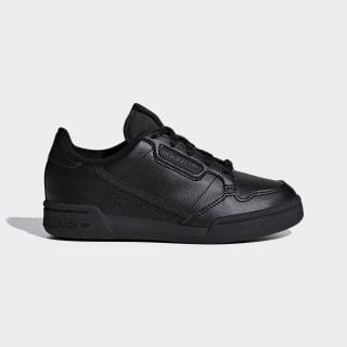 Zapatilla Continental 80 Core Black / Core Black / Carbon F97513
