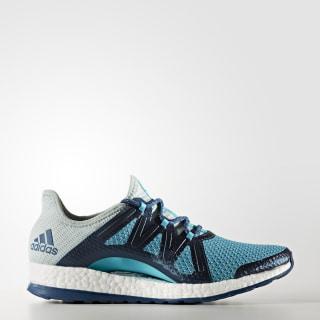 PureBOOST Xpose Schuh Blue BA8272