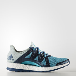 Scarpe PureBOOST Xpose Blue / Energy Blue / Blue Night BA8272