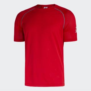 Camiseta Train Wkt SCARLET CW0588