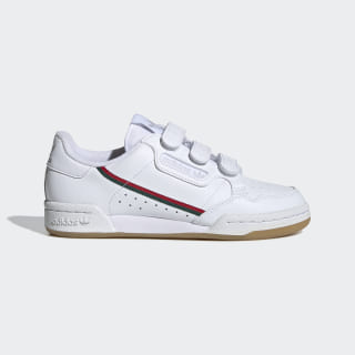Continental 80 Schoenen Cloud White / Cloud White / Crystal White EF3060