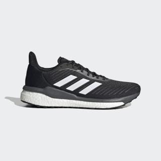 Zapatillas para correr Solardrive 19 Core Black / Cloud White / Grey Six EH2607