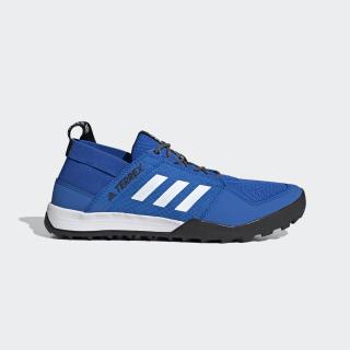 Terrex Climacool Daroga Water Shoes Glory Blue / Cloud White / Core Black EF2295
