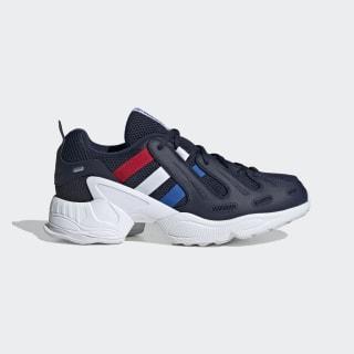 EQT Gazelle Shoes Collegiate Navy / Glory Blue / Scarlet EF5333