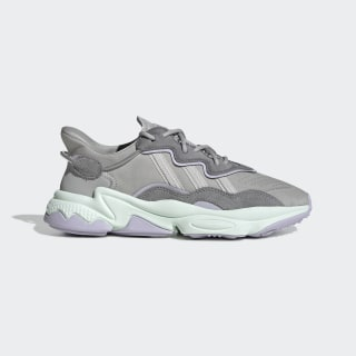Tenis OZWEEGO Grey Two / Grey One / Dash Green EH3114