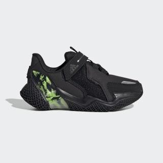 Chaussure 4UTURE RNR Core Black / Night Metallic / Signal Green EG1780
