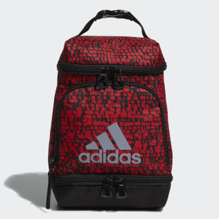 Excel Lunch Bag Red CK1691