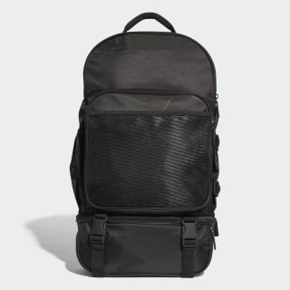 BACKPACK BP STREET EQT BLACK DH2954