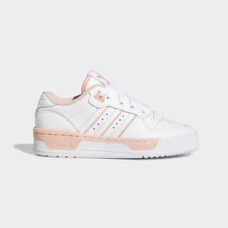 Tenis Rivalry Low Cloud White / Cloud White / Glow Pink EE5937