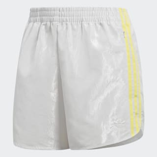 Fashion League Shorts Vintage White CE5501