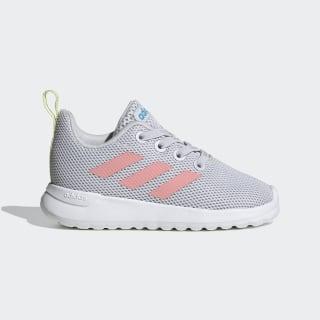 Lite Racer CLN Shoes Dash Grey / Glory Pink / Yellow Tint EG4013