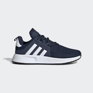 X_PLR Shoes Collegiate Navy / Cloud White / Core Black EE7348