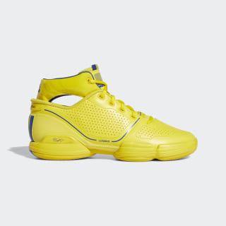 Adizero Rose 1 Wolverines Shoes Team Yellow / Collegiate Royal / Team Yellow FW3665