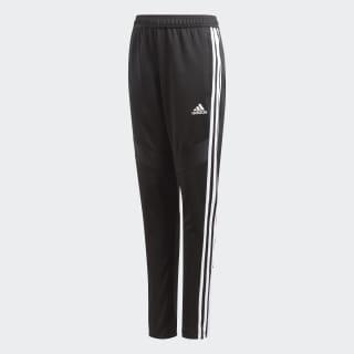 Pantaloni da allenamento Tiro 19 Black / White D95961