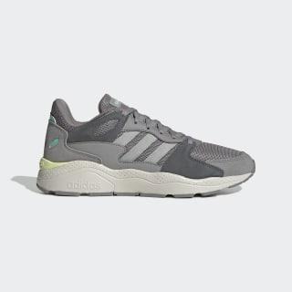 Crazychaos Schuh Dove Grey / Metal Grey / Alumina EG8742
