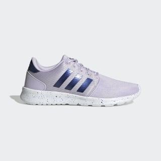 Кроссовки QT Racer Purple Tint / Blue Met. / Cloud White EG8479