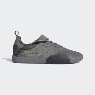 3ST.003 Shoes Grey Four / Carbon / Gold Met. EE6144