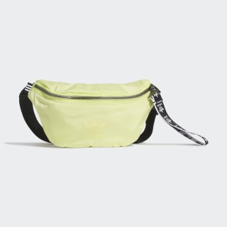 Waist Bag Semi Frozen Yellow FL9624