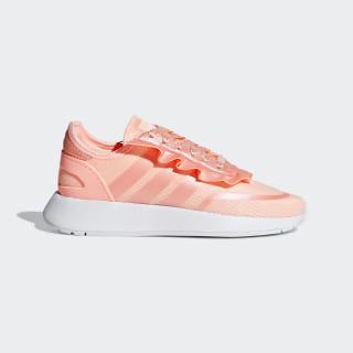 Tenis N-5923 J Pink /  Clear Orange  /  Ftwr White DB3580