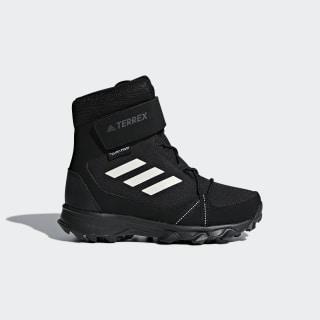 Terrex Snow CF Winter Hiking Shoes Core Black / Chalk White / Grey Four S80885