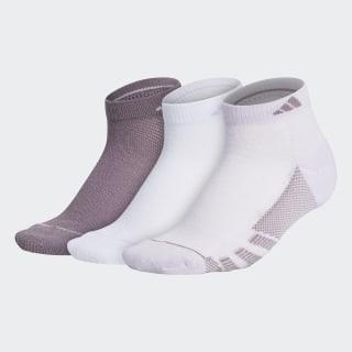 Superlite Stripe 2.0 Low-Cut Socks 3 Pairs Multicolor CM5795