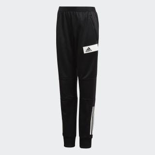 Pants Tapered Black DV1385