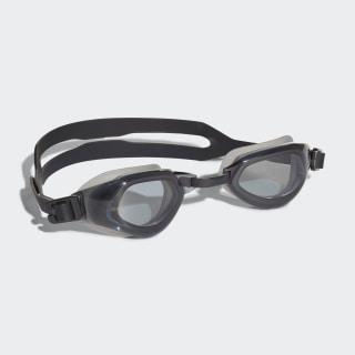 persistar fit unmirrored swim goggle junior Smoke Lenses / Black / White BR5824