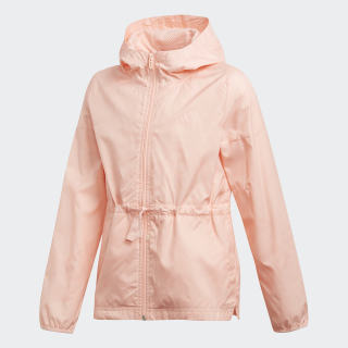 YG ID WINDBREAK Haze Coral / Haze Coral CF6726