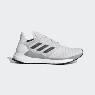 SolarBoost Skor Grey One / Grey Four / Grey Three BB6604