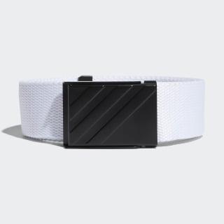 Webbing Belt White DT4910
