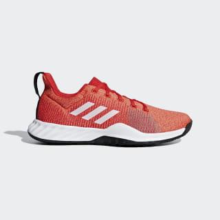 Zapatillas Solar LT active red / ftwr white / core black BB7239