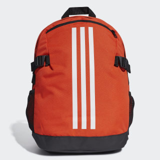 Power 4 Backpack Small Active Orange / Black / White DW4762