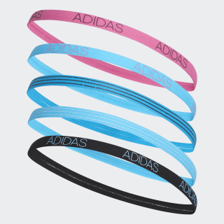Creator Hairbands 5-Pack Multicolor CJ0671