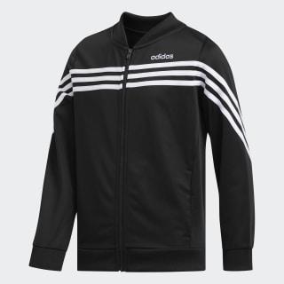 Linear Tricot Jacket Black CM0940