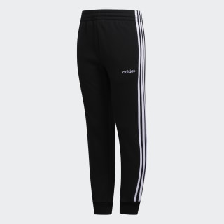 COTTON FLEECE JOGGER Black CL4521