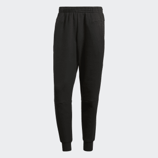 Spodnie zwężane adidas Z.N.E. Striker Black BQ7042